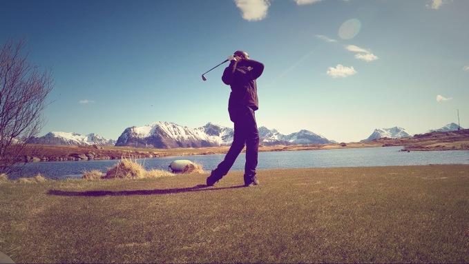 thomas spiller golf