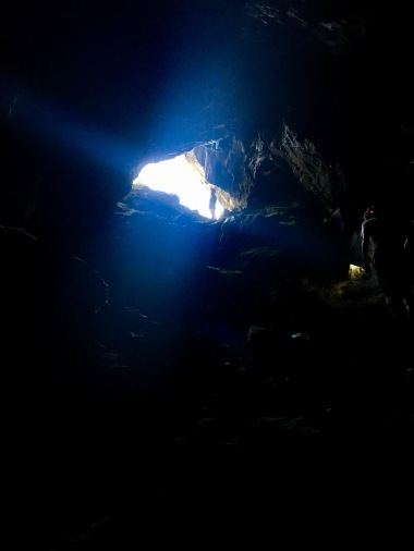 Grotte på Punnsanden 2